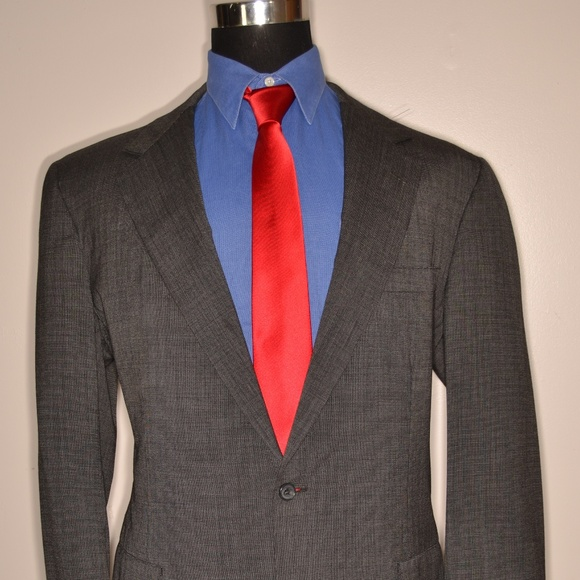Brooks Brothers Other - Brooks Brothers 44L Sport Coat Blazer Suit Jacket